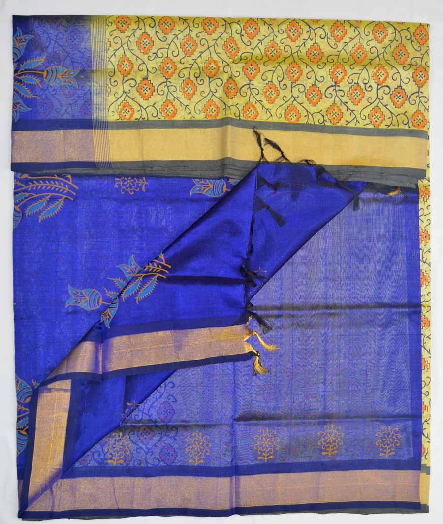 Silk-Cotton 8242