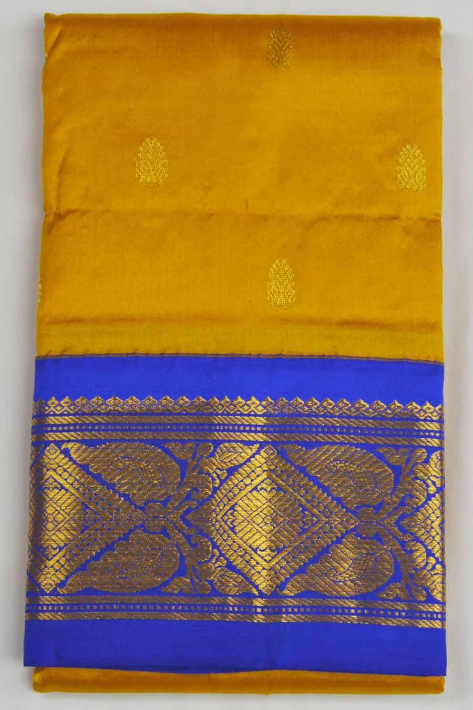 Temple Saree 8318