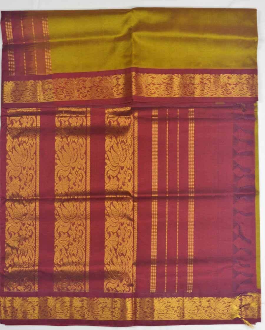 Silk-Cotton 8256