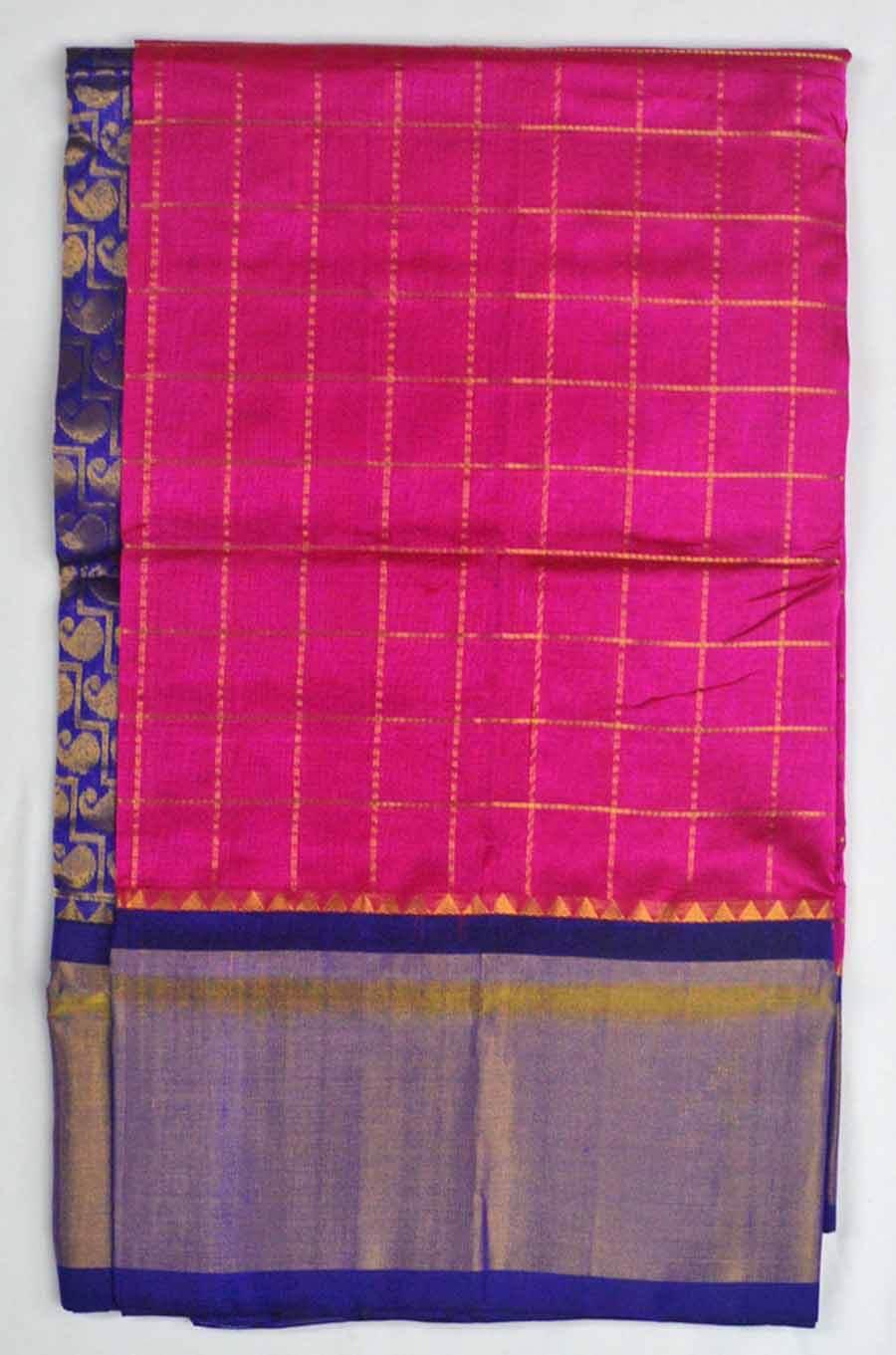 Silk-Cotton 8272