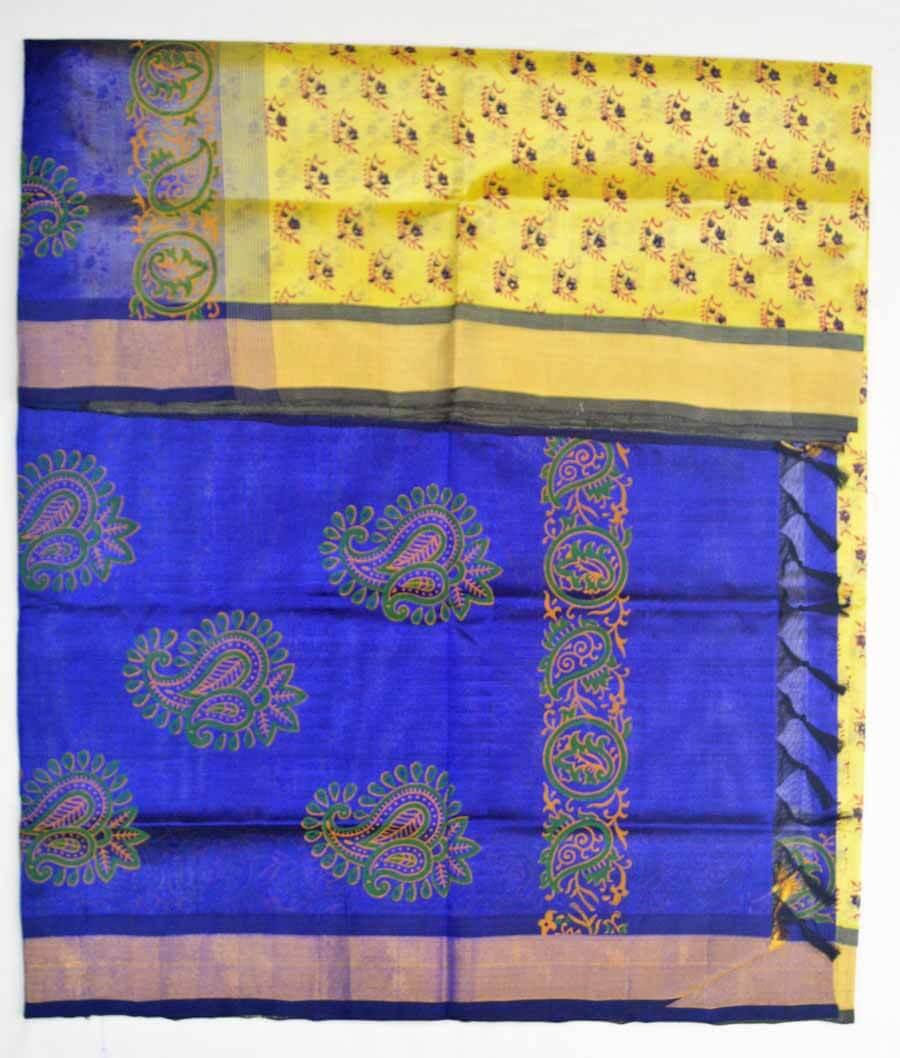 Silk-Cotton 8245