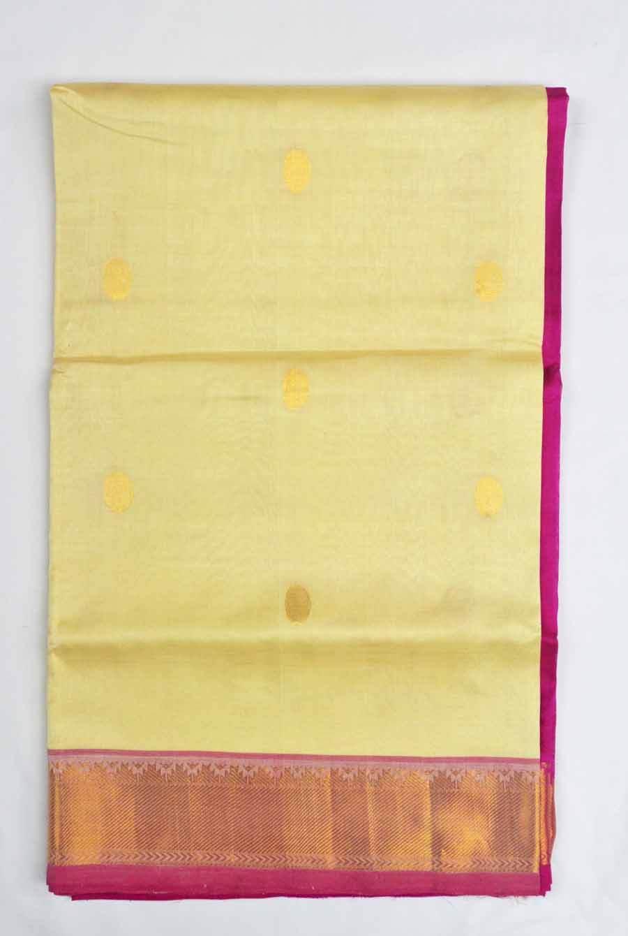Silk-Cotton 8251
