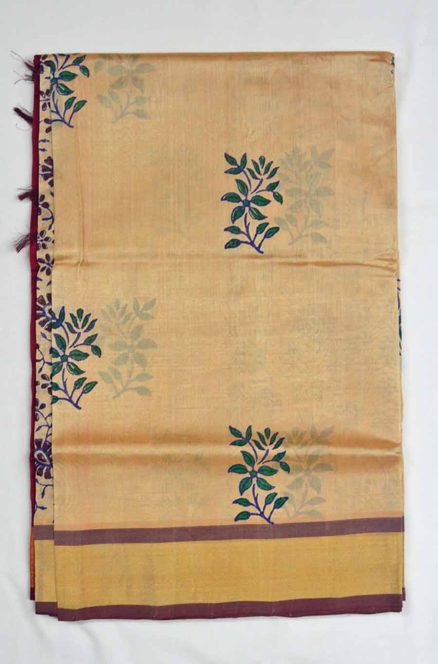 Silk-Cotton 8241