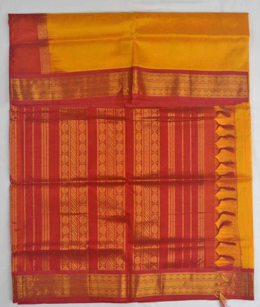 Silk-Cotton 8257