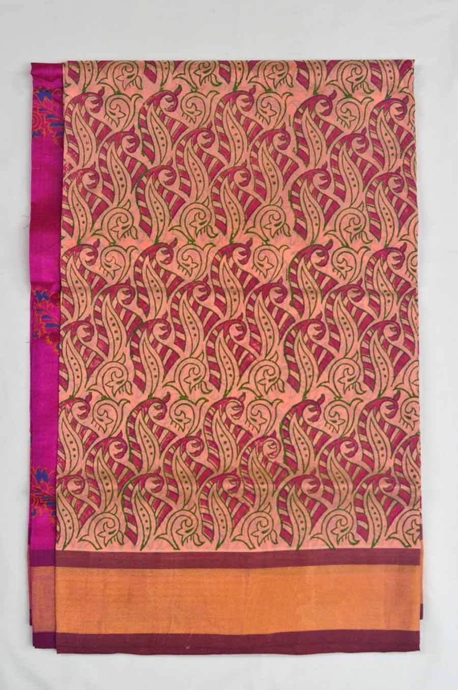 Silk-Cotton 8244