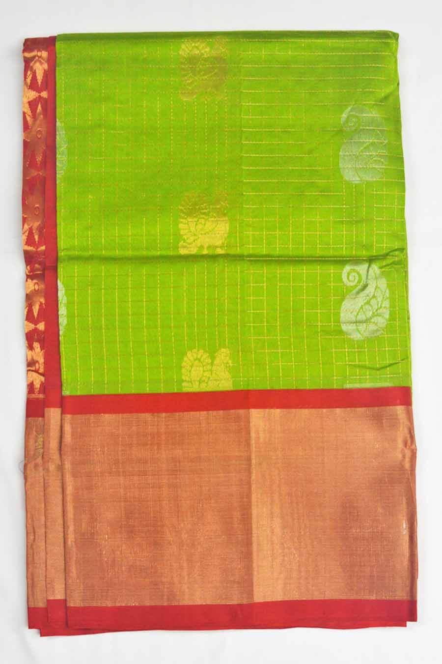Silk-Cotton 8279