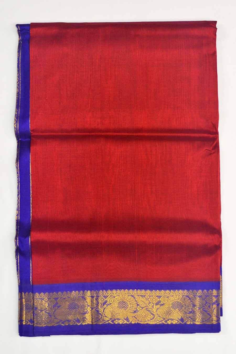 Silk-Cotton 8253