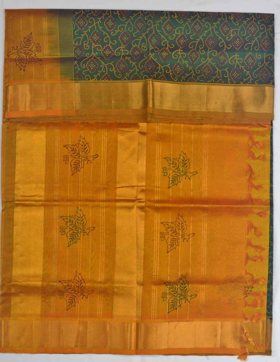 Silk-Cotton 8246
