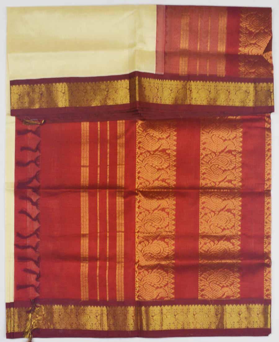 Silk-Cotton 8430
