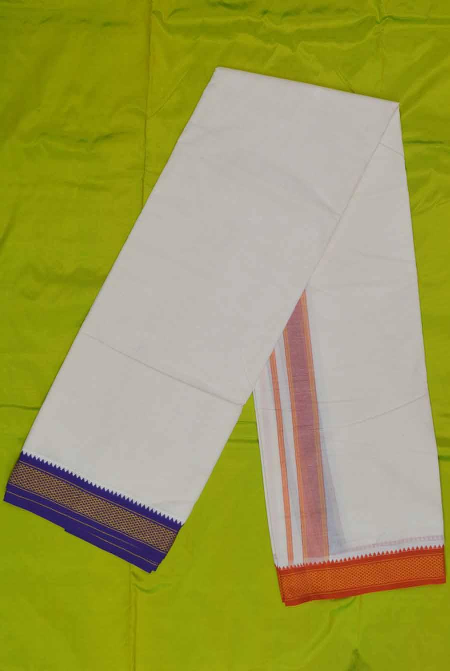 Cotton Shawl 9104