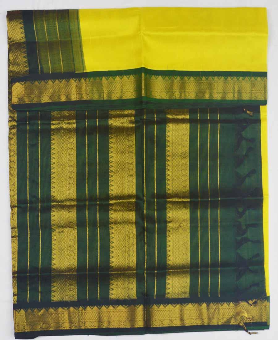 Silk-Cotton 8432