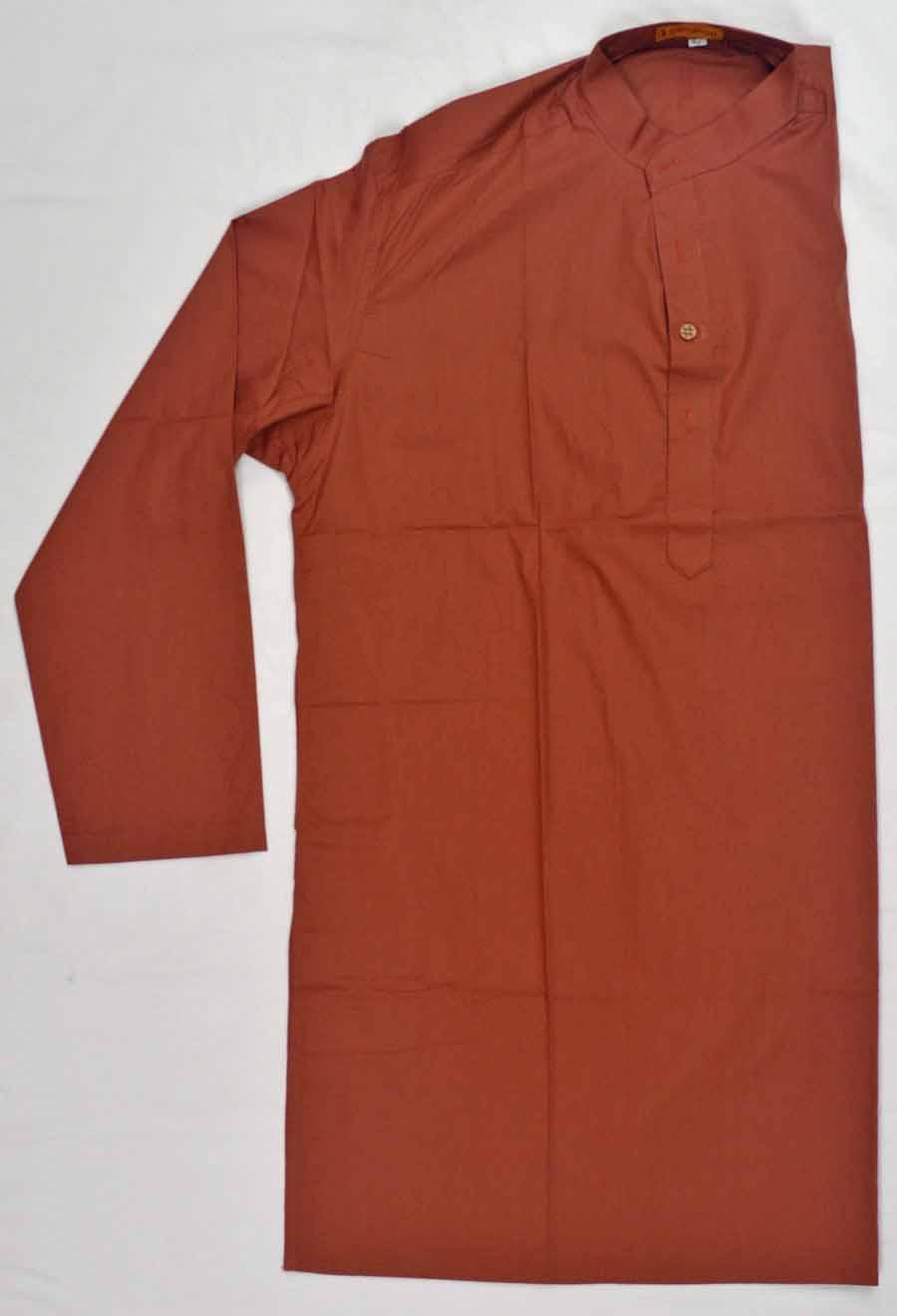 Cotton Kurta 9127 - 40