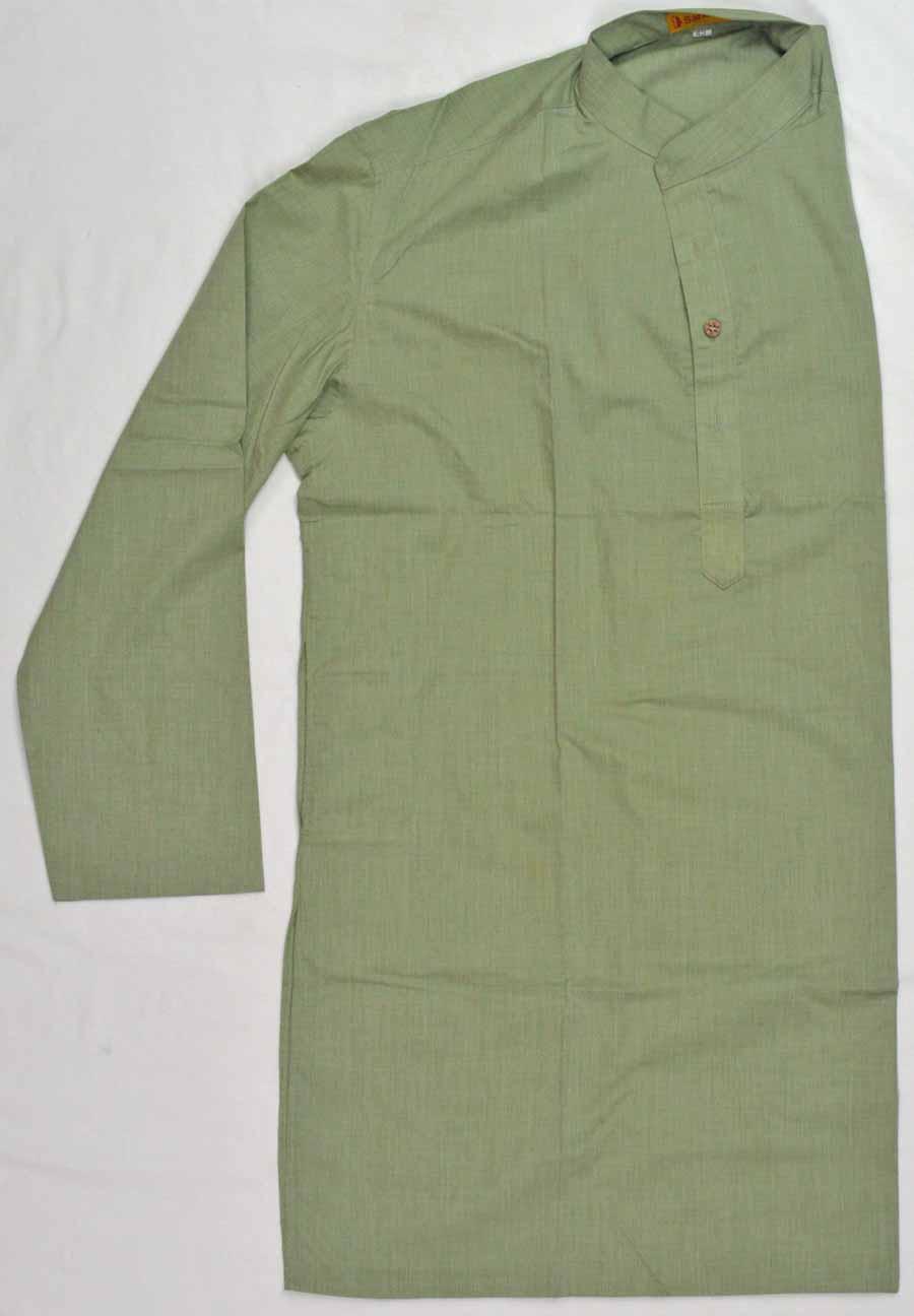Cotton Kurta 9122 - 40