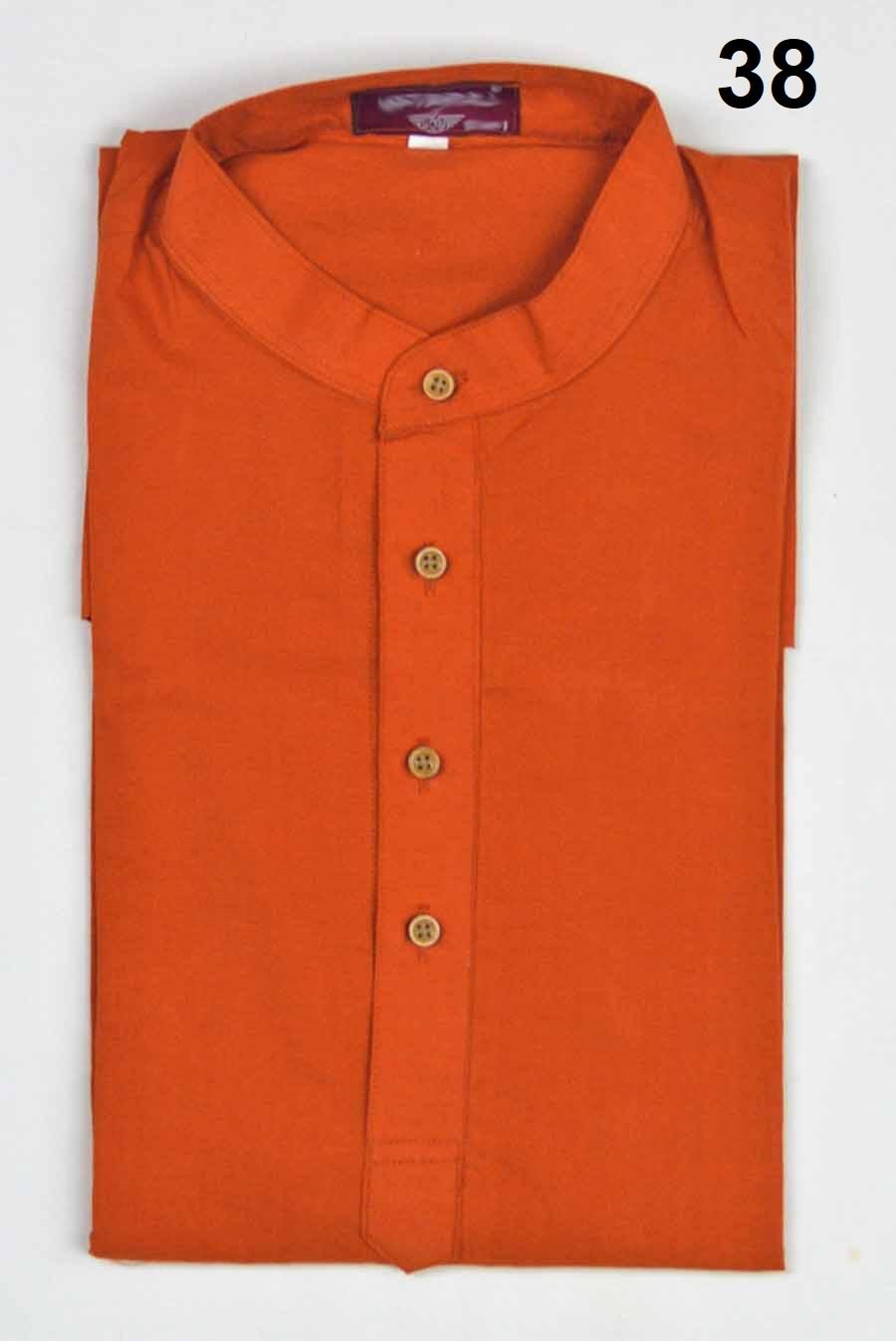 Cotton Kurta 9106 - 38