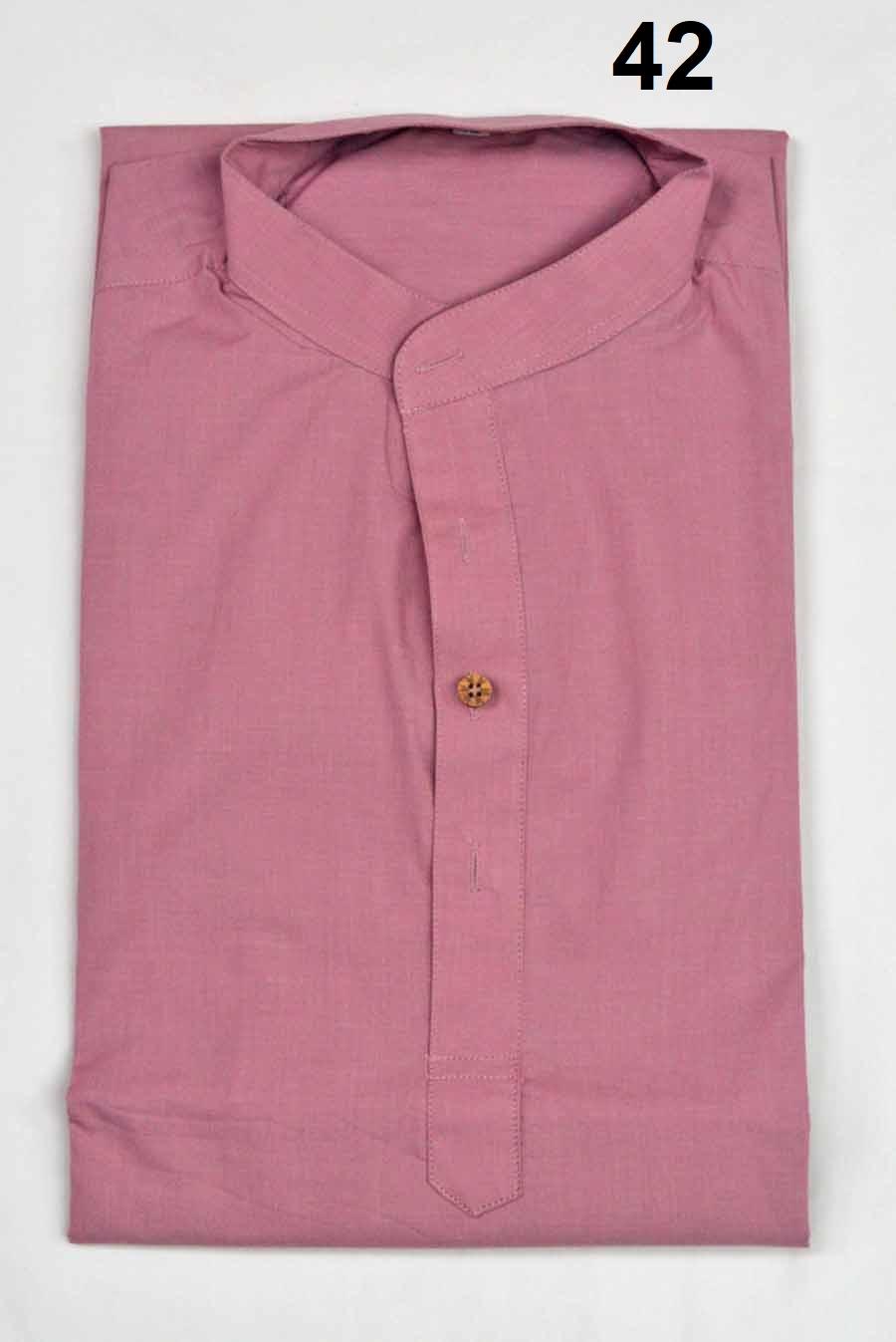 Cotton Kurta 9133 - 42