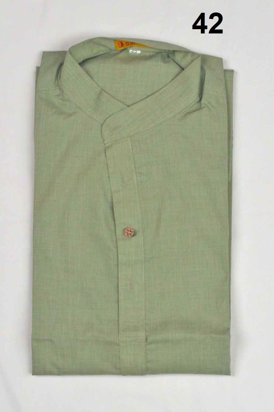 Cotton Kurta 9123 - 42