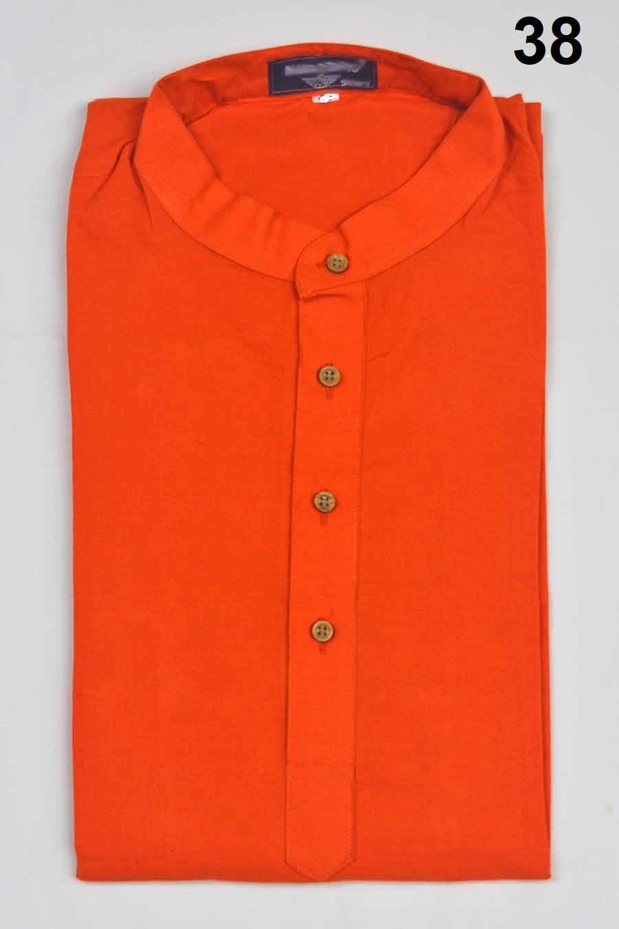 Cotton Kurta 9101 - 38