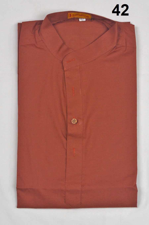 Cotton Kurta 9128 - 42