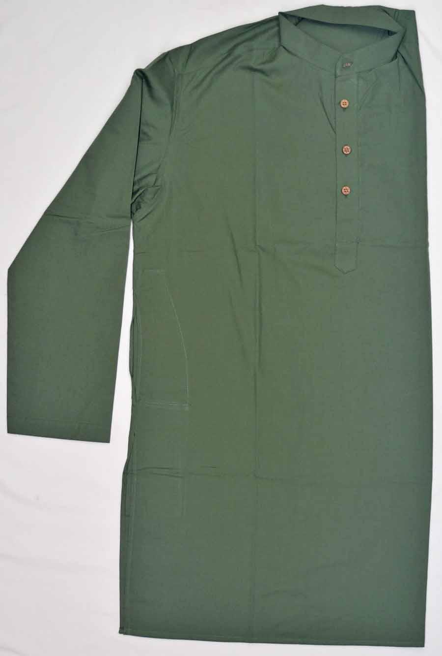 Cotton Kurta 9138 - 42