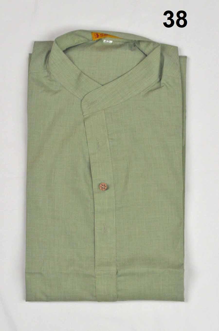 Cotton Kurta 9121 - 38