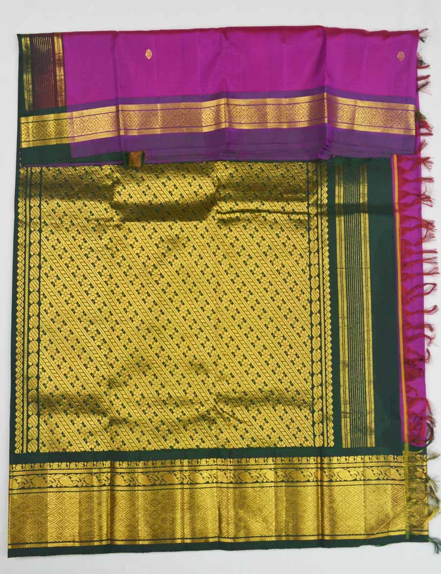 Silk Saree 8756