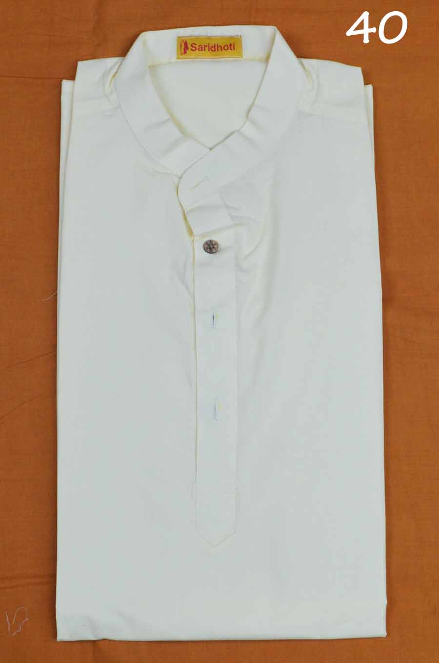 Cotton Kurta 9117 - 40
