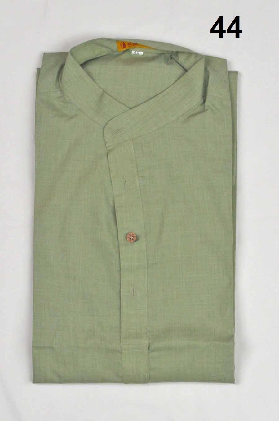 Cotton Kurta 9124 - 44