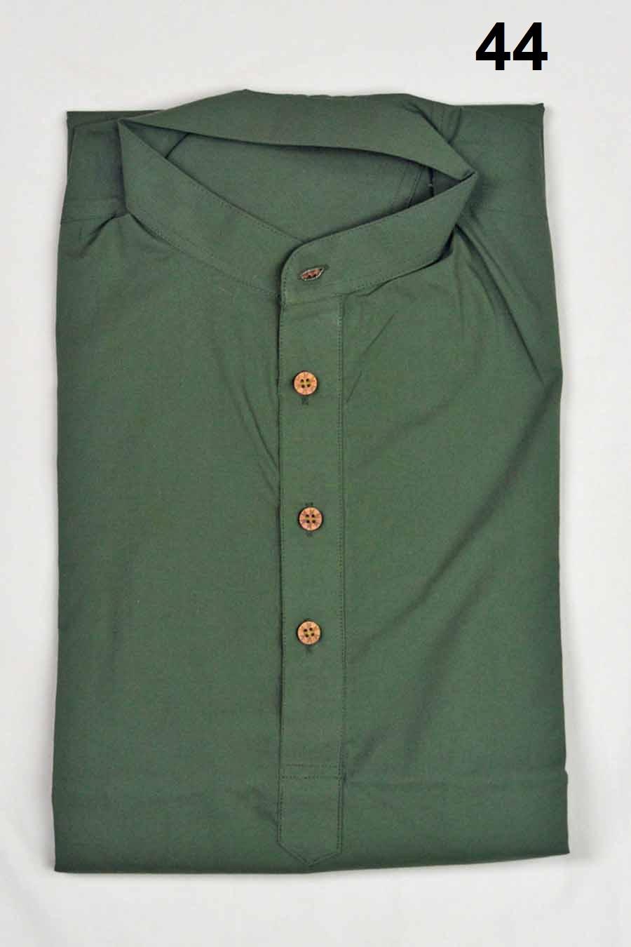 Cotton Kurta 9139 - 44