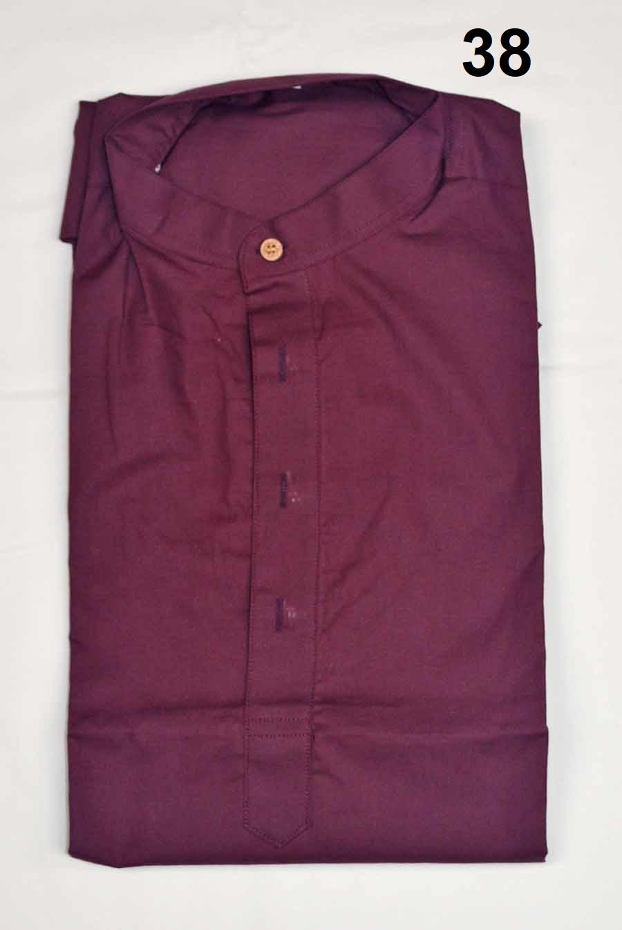 Cotton Kurta 9151 - 38