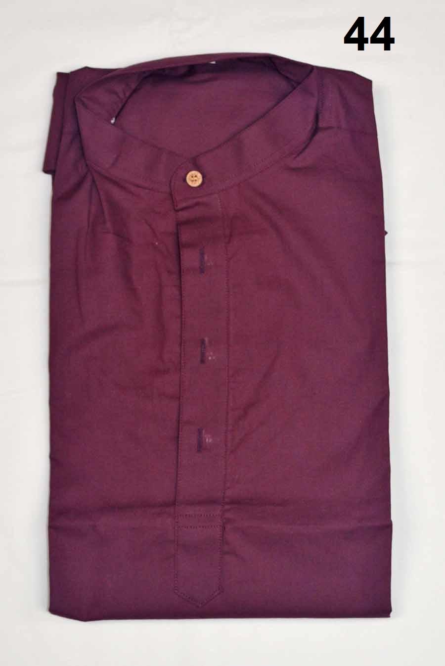 Cotton Kurta 9154 - 44