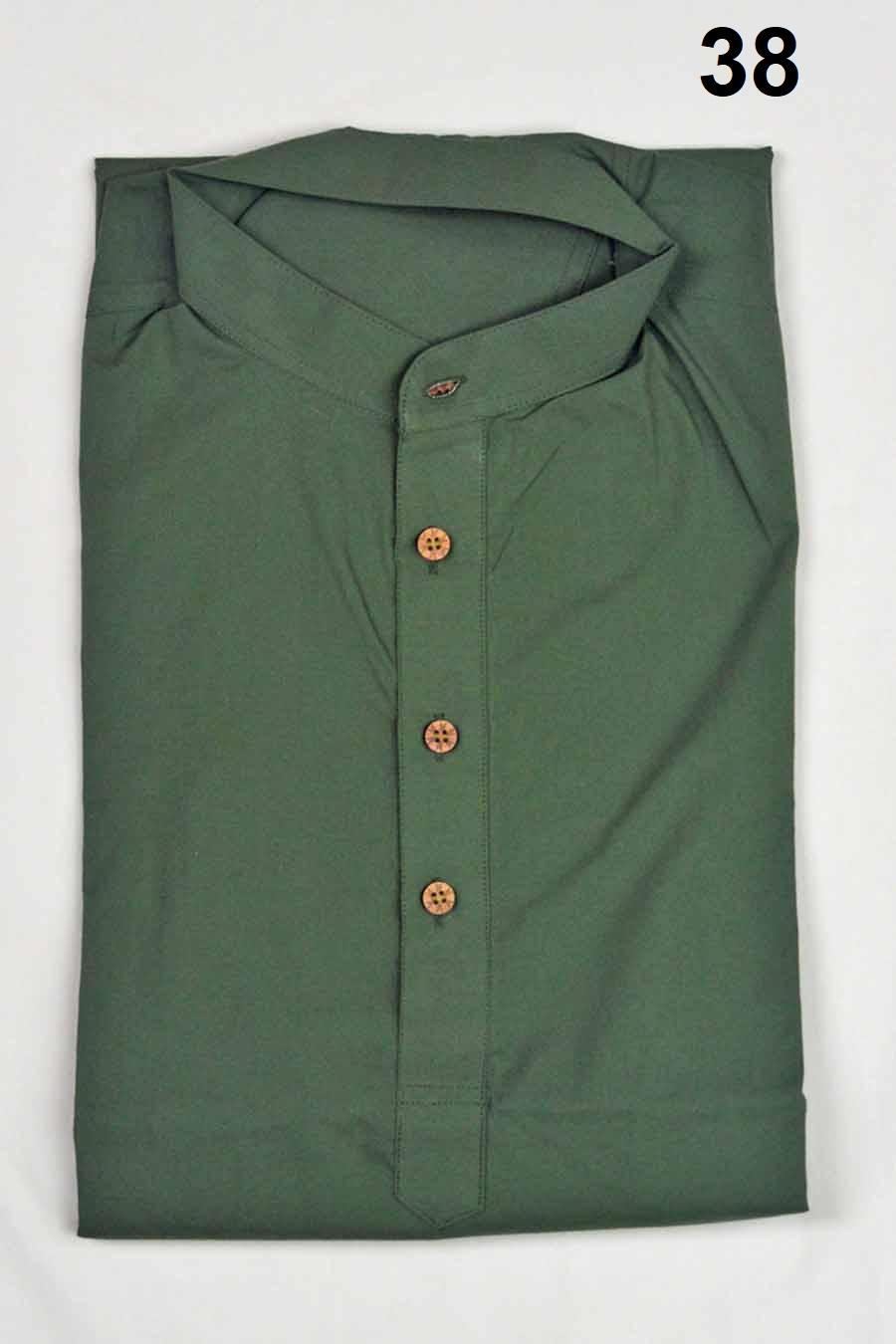 Cotton Kurta 9136 - 38