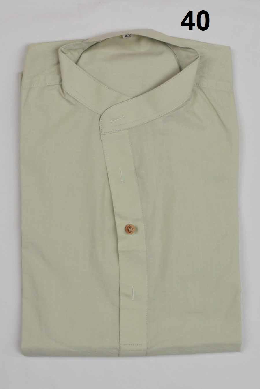 Cotton Kurta 9177 - 40