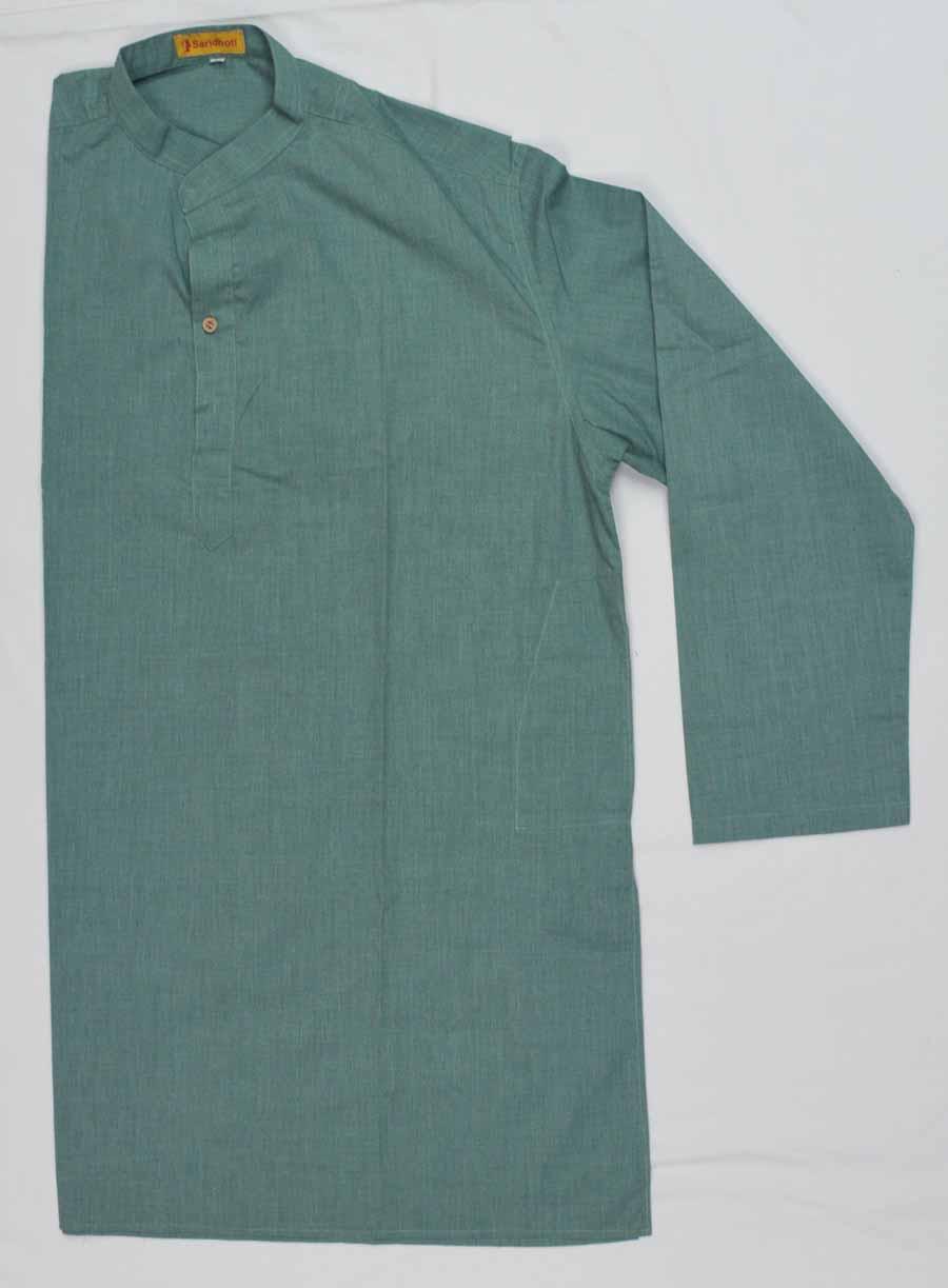 Cotton Kurta 9174 - 44