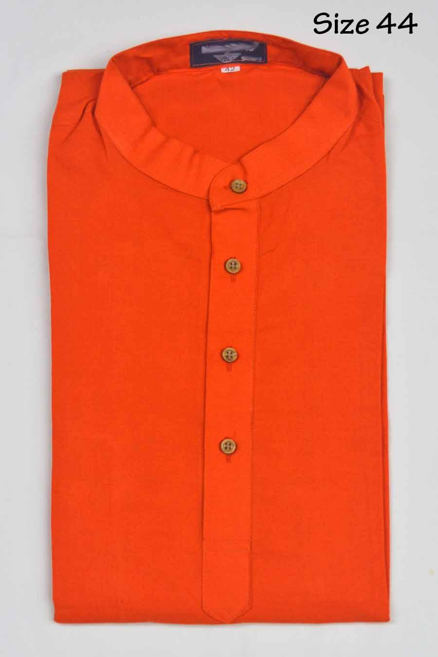 Cotton Kurta 9104 - 44