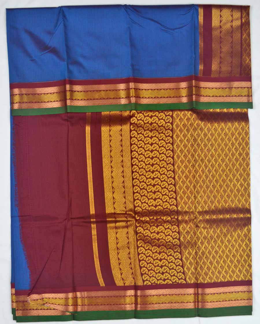 Art Silk 8733