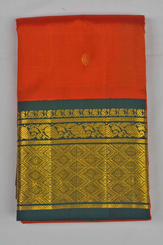 Silk Saree 8640