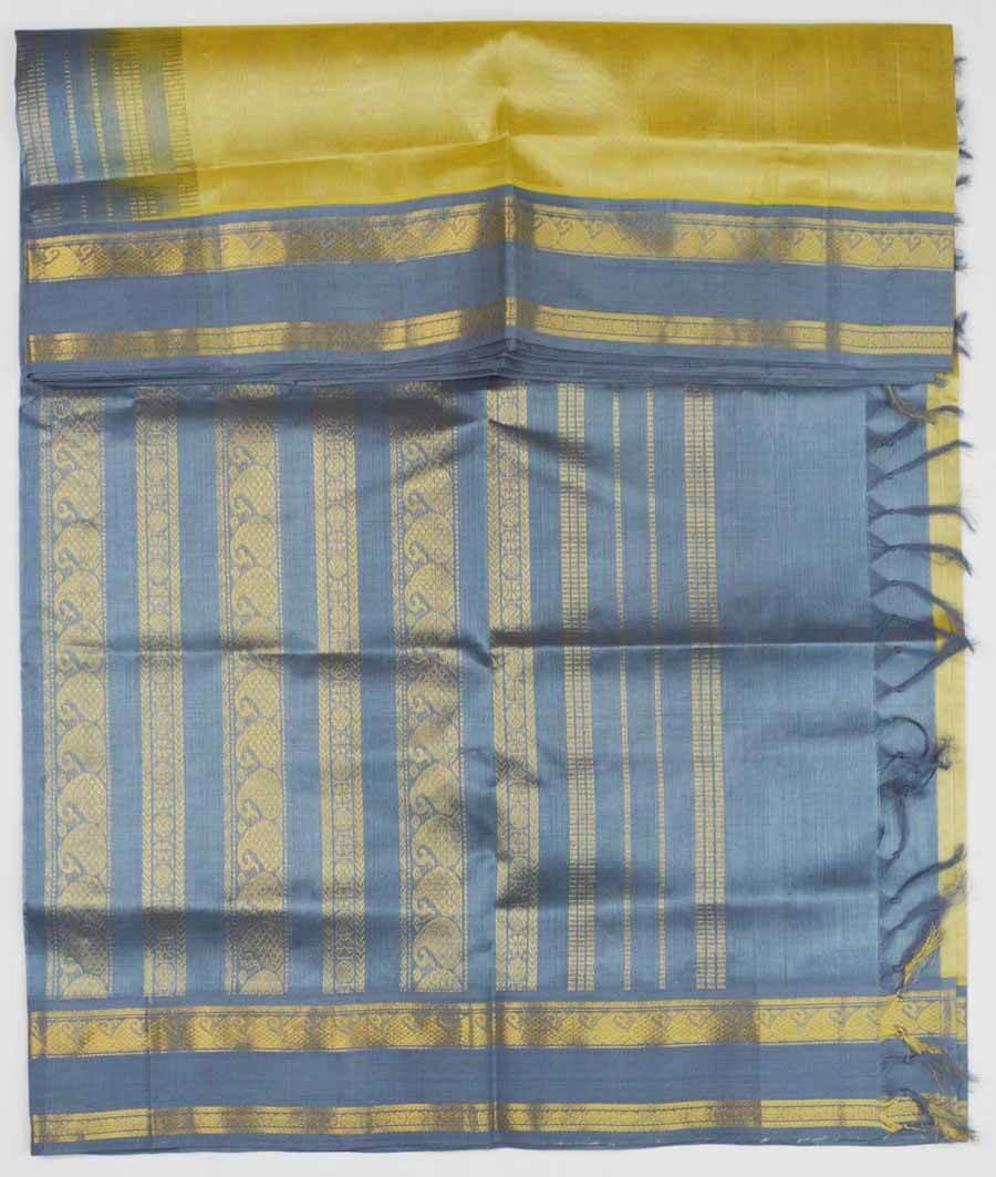 Silk Cotton 9550