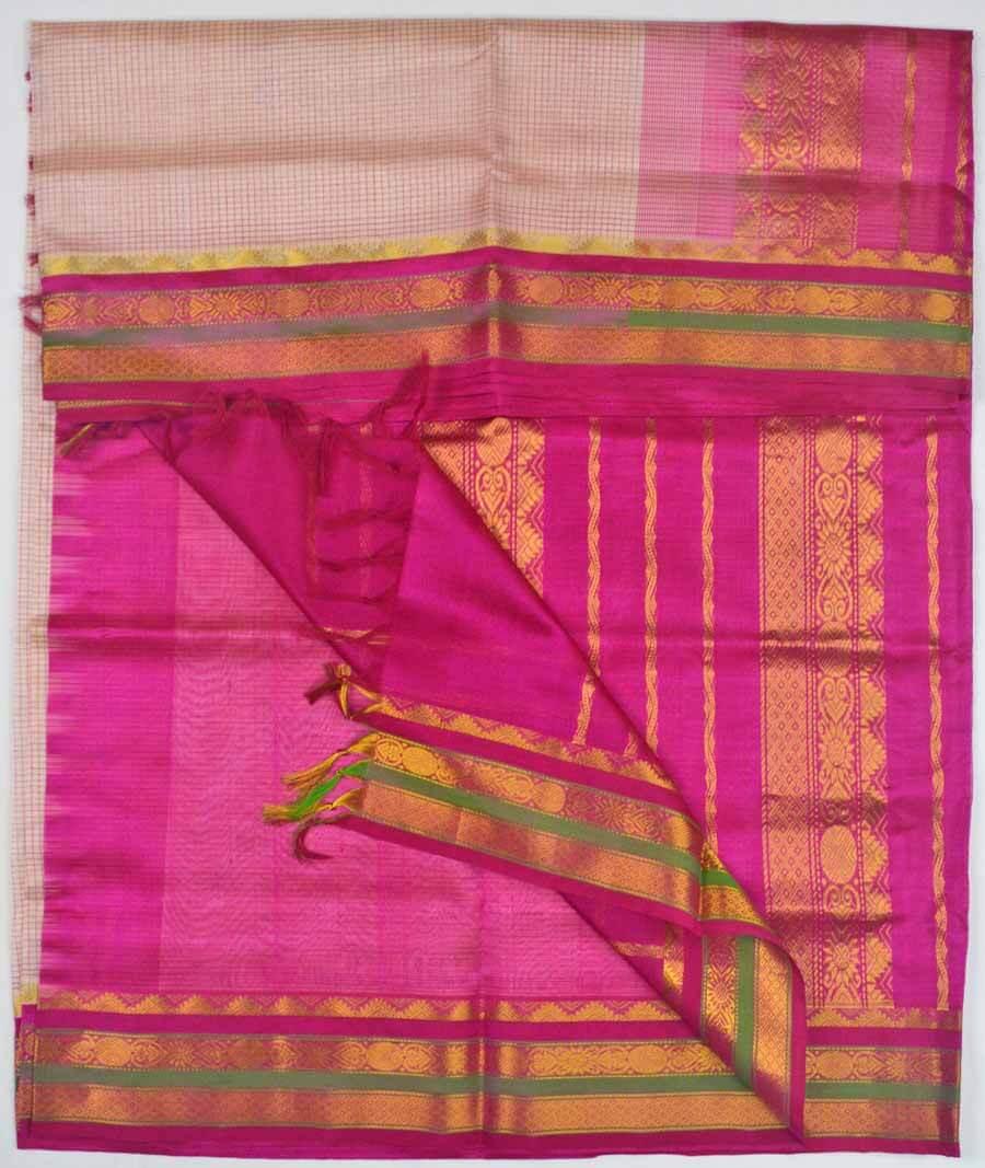 Silk Cotton 8957