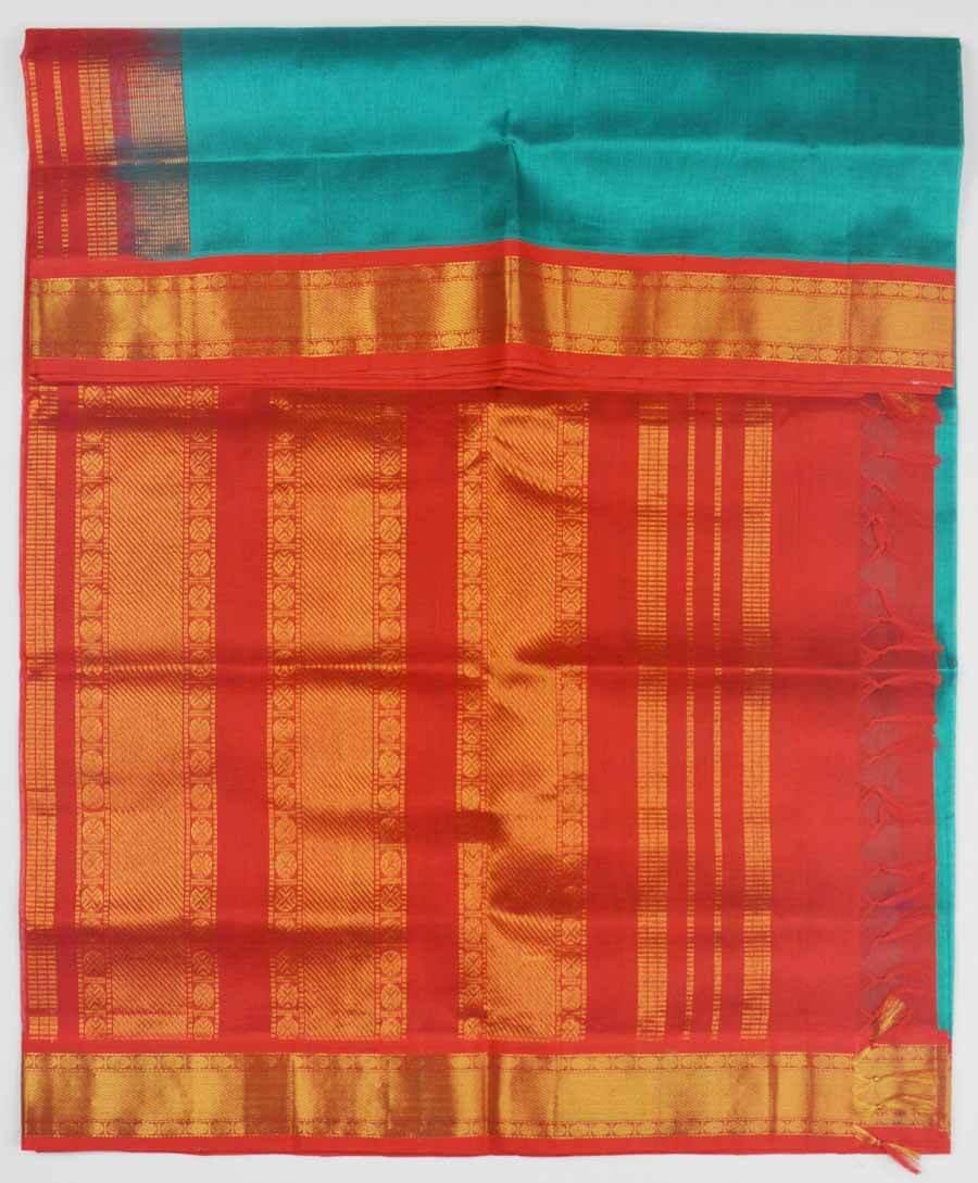 Silk Cotton 9541