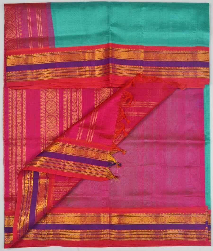Silk Cotton 9545
