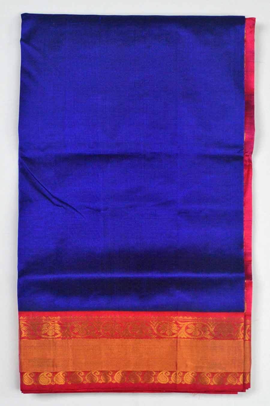 Silk-Cotton 9552
