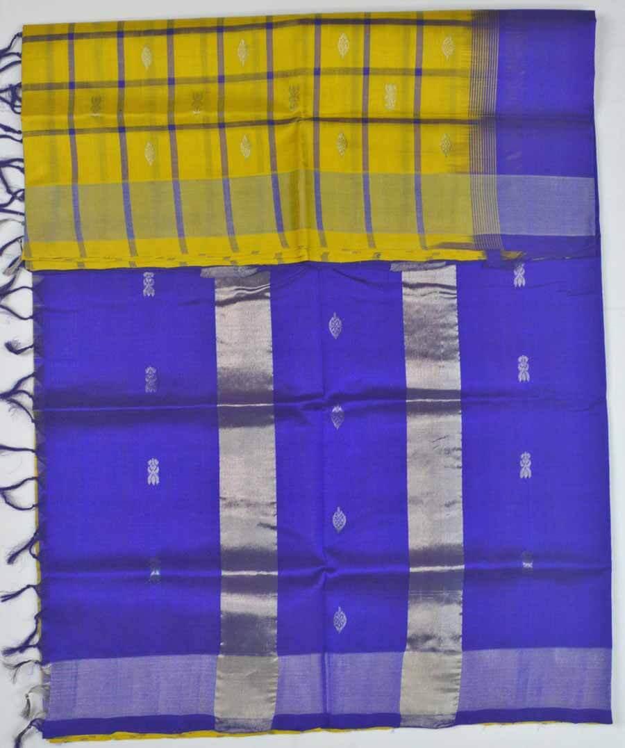 Silk Cotton 8918
