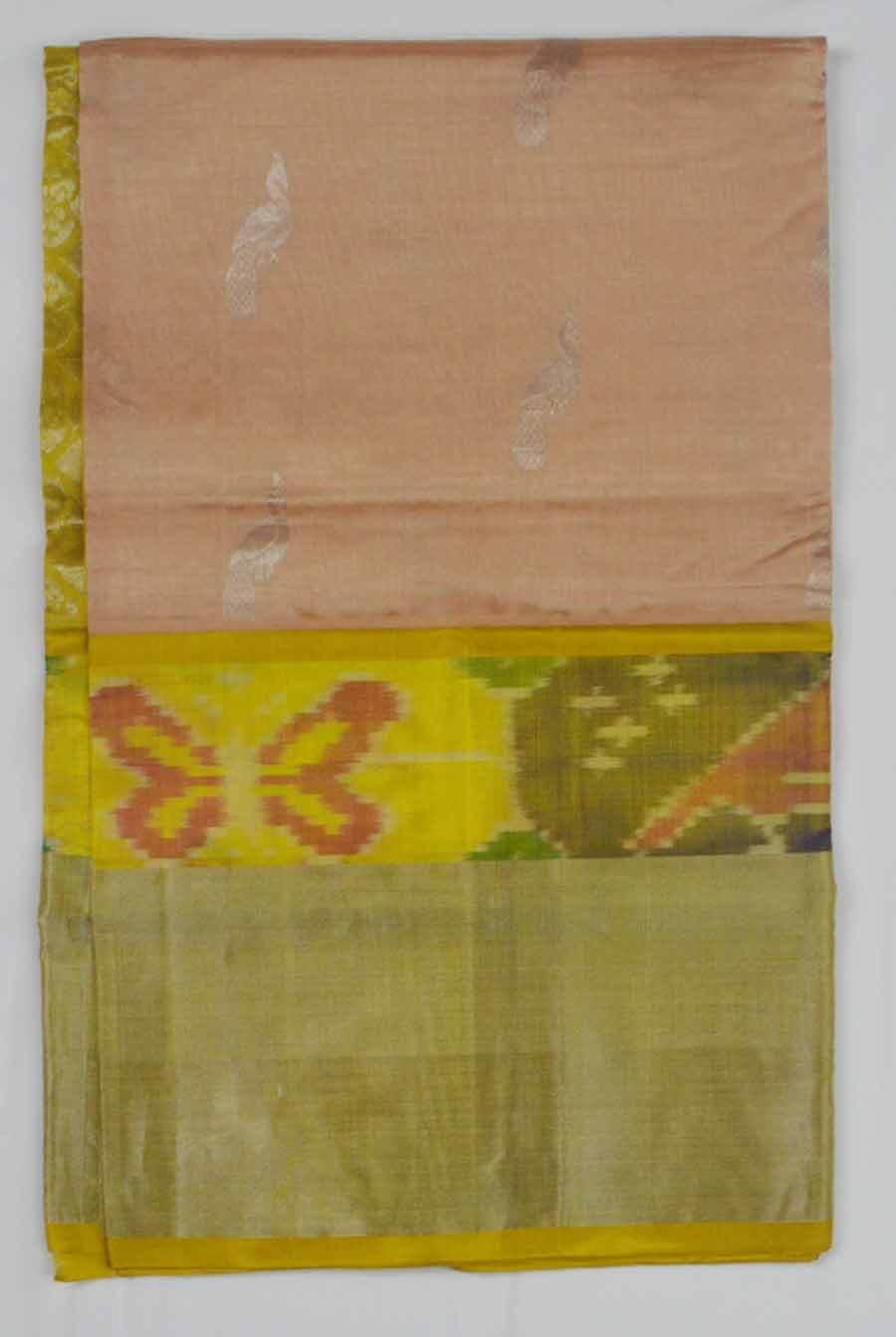 Silk Cotton 8968