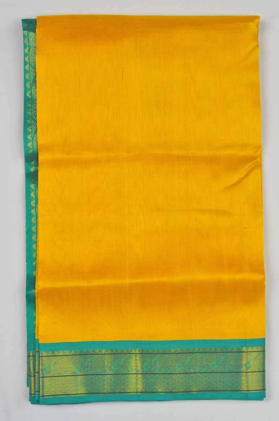 Silk Cotton 9536