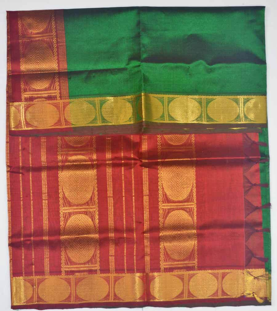 Silk-Cotton 8902