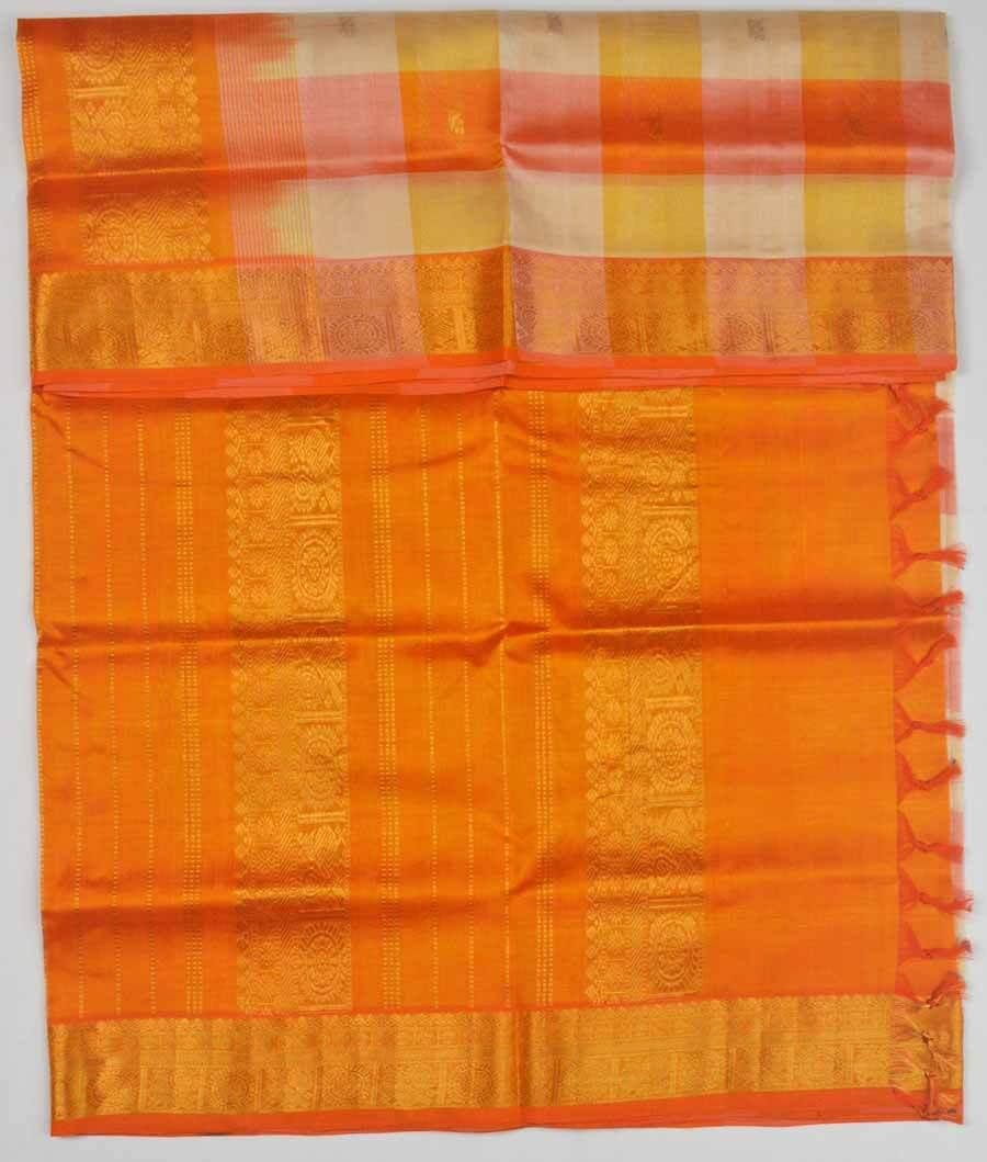 Silk Cotton 8943
