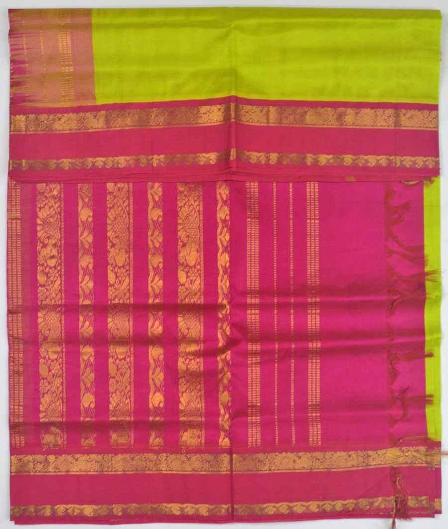Silk Cotton 8954