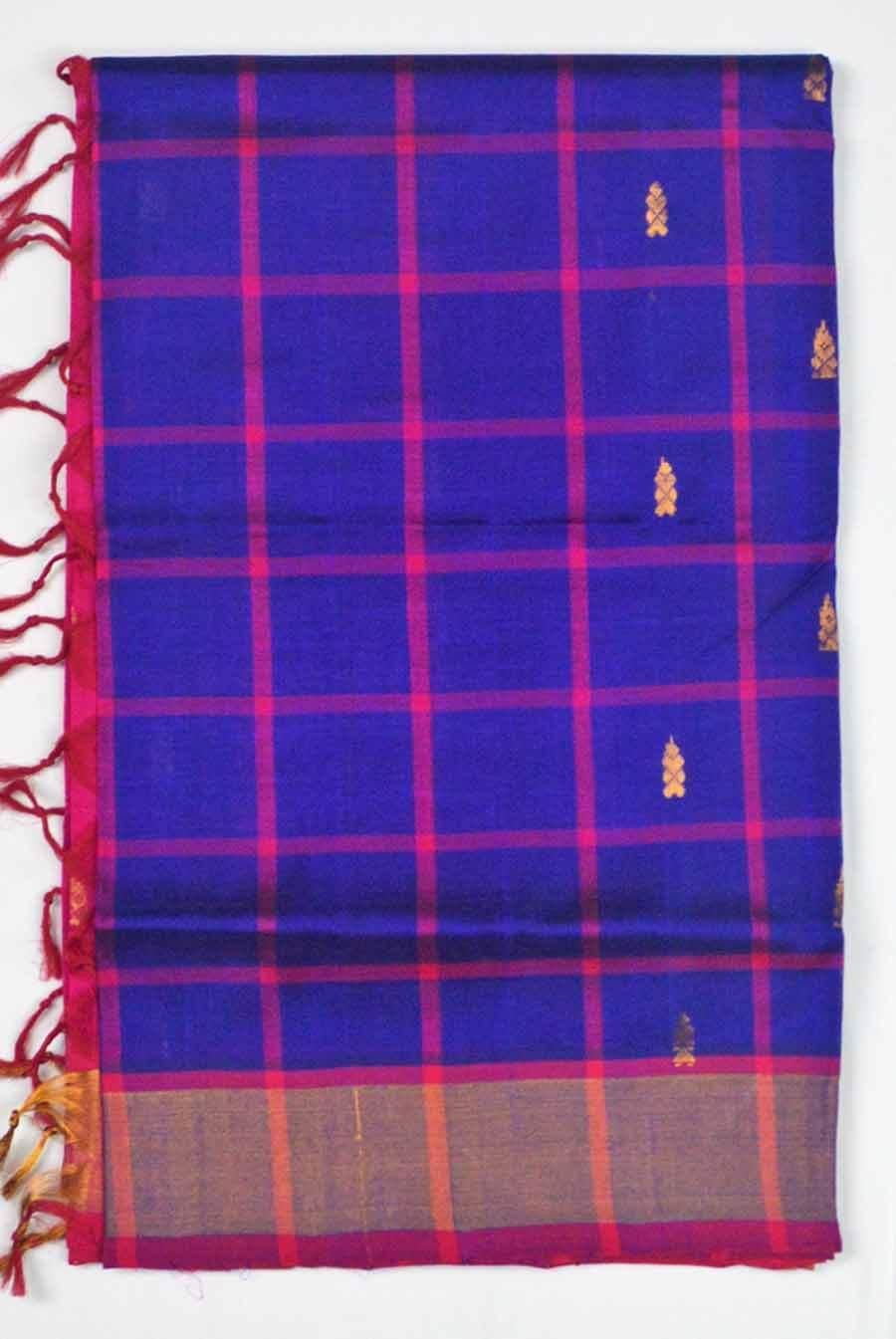 Silk-Cotton 8921