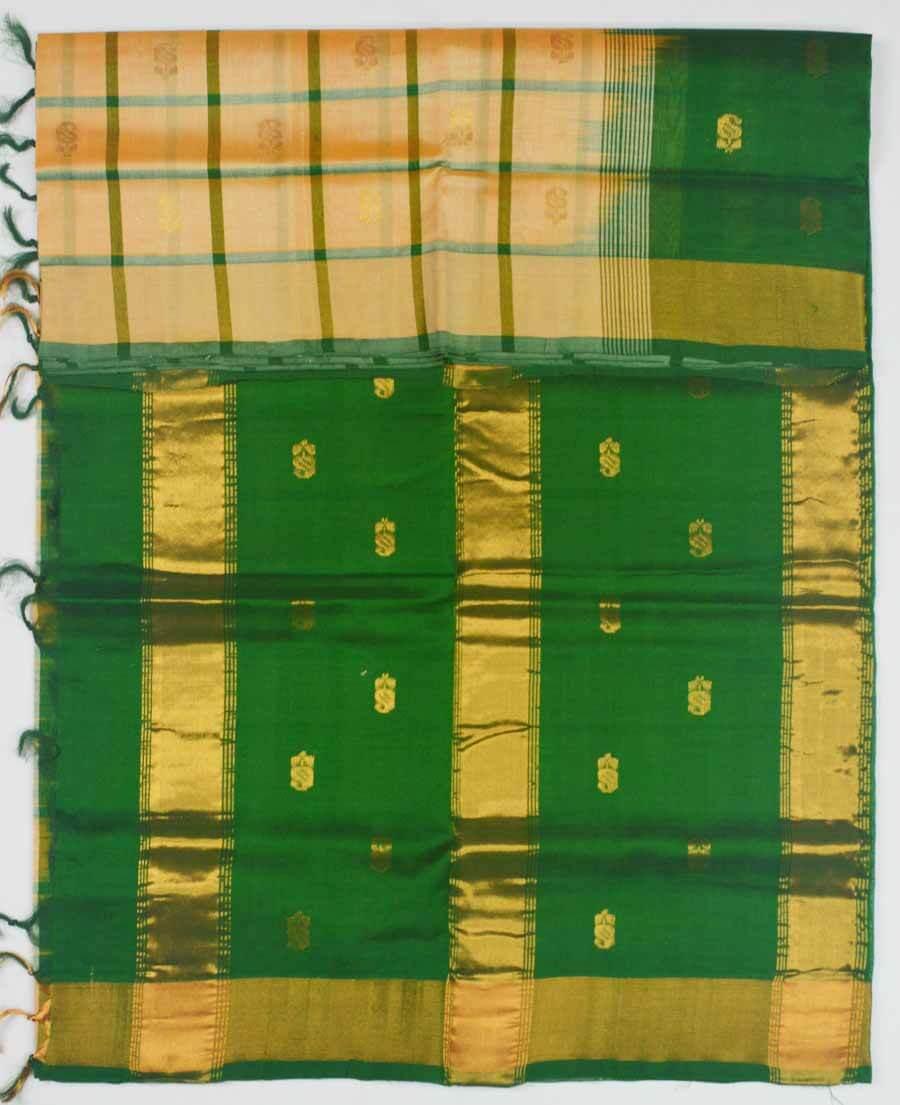 Silk Cotton 8919