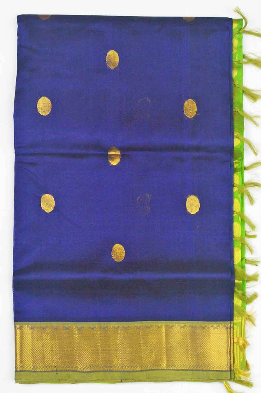 Silk-Cotton 8945